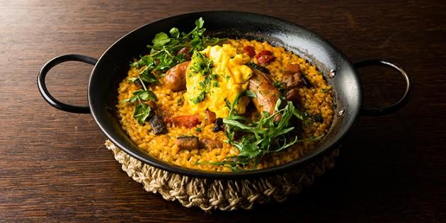 各地の味を楽しむ東京都内の「スペイン料理レストラン」おすすめ5選