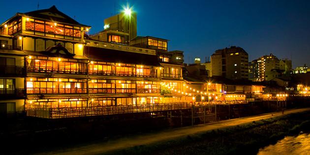夏の京都の風物詩「川床」を楽しめるレストランおすすめ5選