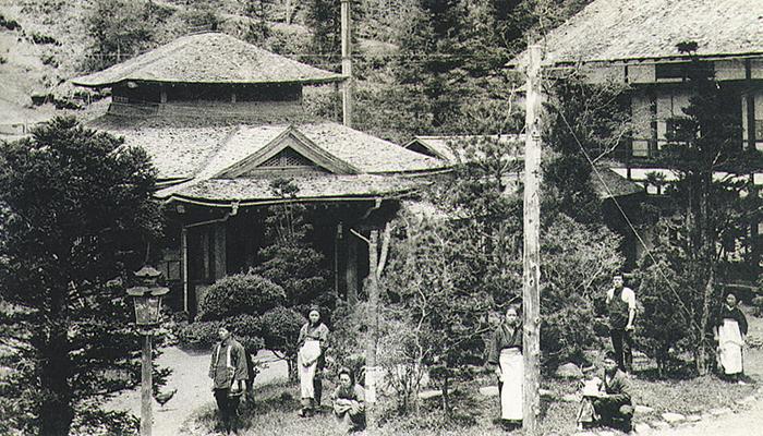 軽井沢の森と水に包まれた日本独自のラグジュアリーホテル「星のや 軽井沢」