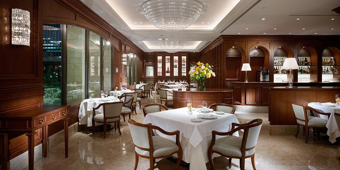 ここぞという時に利用したい「大阪屈指のフレンチレストラン」おすすめ5選