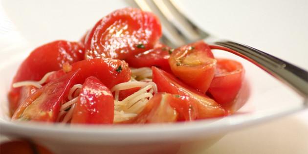 夏にぴったりな「冷製パスタ」が自慢のレストランおすすめ5選