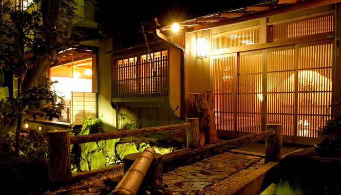 伊東の温泉と絶品料理を堪能できる極上宿「淘心庵 米屋」