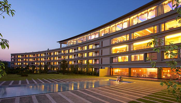 伊勢志摩サミットで話題の伝統を纏った「志摩観光ホテル ベイスイート」