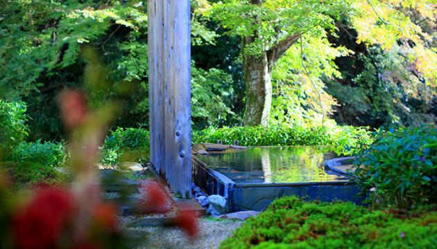 湯河原の自然を身近に感じる大人の隠れ宿「奥湯河原 結唯-YUI-」
