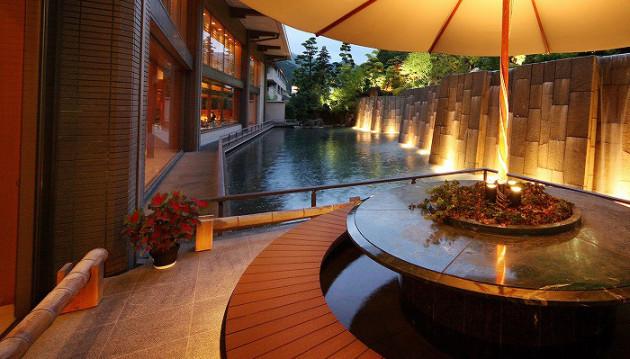 山草花の様な細やかなサービスが自慢の山口県の極上宿「大谷山荘」