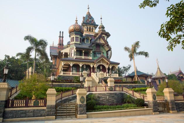Mystic Manor3