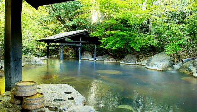 わざわざ行きたい!泉質重視の「名湯温泉宿」おすすめ7軒