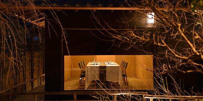 和と洋が織りなす「京フレンチ」が味わえるレストランおすすめ6選