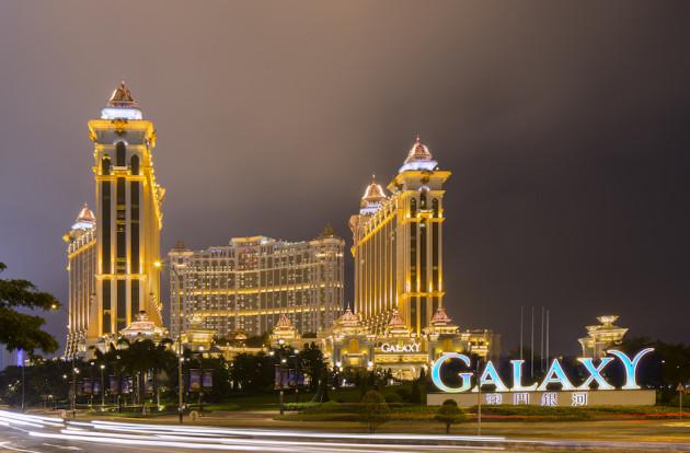 マカオ旅行の新定番!マカオを最高に満喫できる統合型リゾート「ギャラクシー・マカオ」