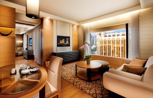 Hotel Okura_Superior Suite