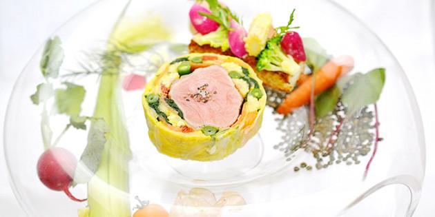 美意識が高いあなたへ。野菜が美味しい関西のレストランおすすめ3選