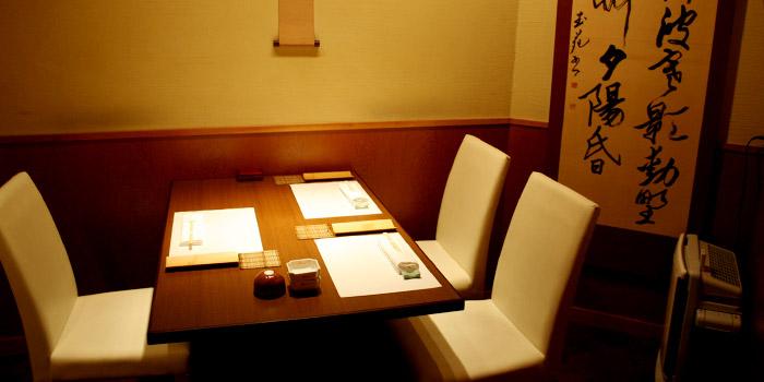 一度は行きたい「東京都内の和食料理店」おすすめ7選