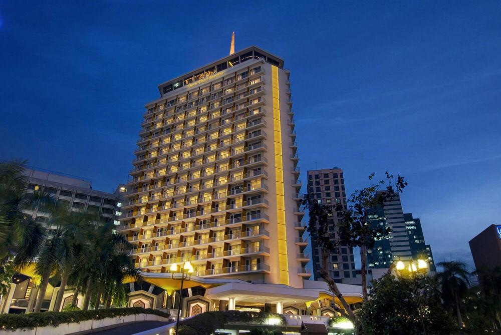 バンコク最長の伝統と歴史を誇る5つ星ホテル「デュシタニ・バンコク」