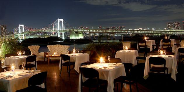 ここ一番で使いたい!あなたのプロポーズをサポートしてくれる「ロマンチックレストラン」オススメ6選