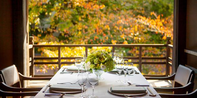 古都・京都の秋を満喫できる「紅葉名所近くのレストラン」おすすめ7選