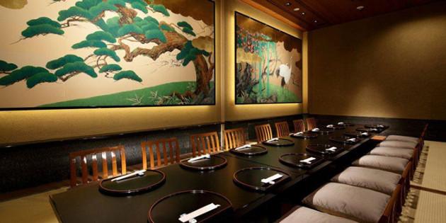 会食や顔合わせの大切な集まりに。個室が人気の東京の和食店7選