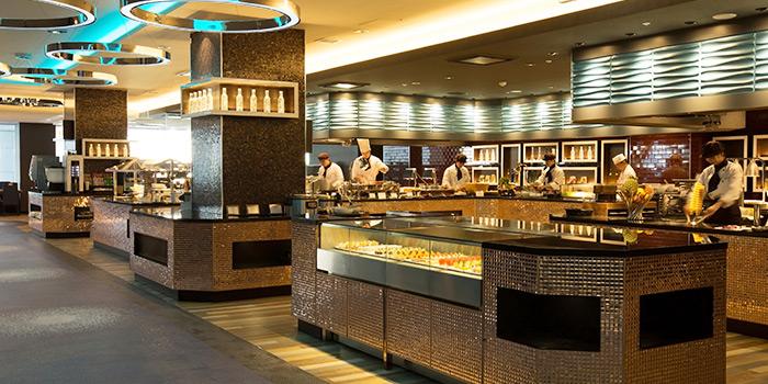 東京・横浜の家族連れに人気のホテルのランチブッフェおすすめ6選
