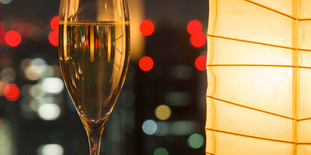 大人デートの締めに。煌く夜景が楽しめる高級ホテルの絶景バー 6選