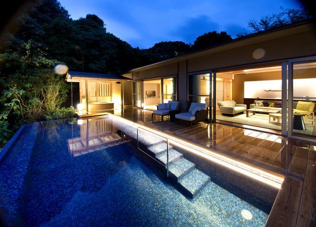 アバリゾート日本第1号。日本の伝統美を世界に伝える国際派旅館【ABBA RESORTS IZU–坐漁荘】