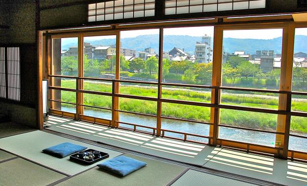 気兼ねすることなく京都を満喫!1棟貸切の、京都のわが家【庵町家ステイ】