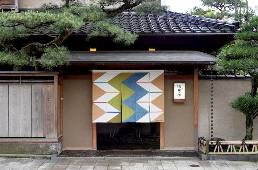 加賀百万石、150年の歴史に裏打ちされた 純日本旅館のもてなしの真髄に感動する「料亭旅館 浅田屋 」