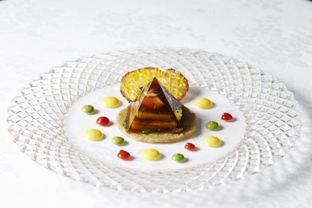 フランスの郷土料理を日本に広めてきた草分け的存在のフランス料理店【パッション】
