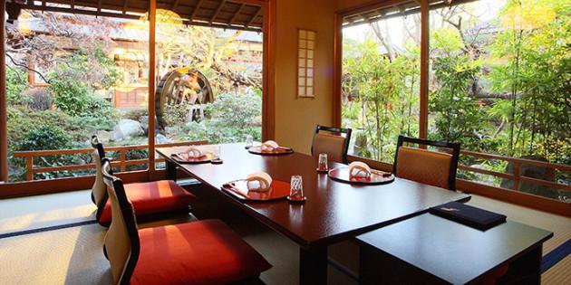 顔合わせに、お祝い、法事など。家族が集まる食事会に利用したい都内の日本料理店6選