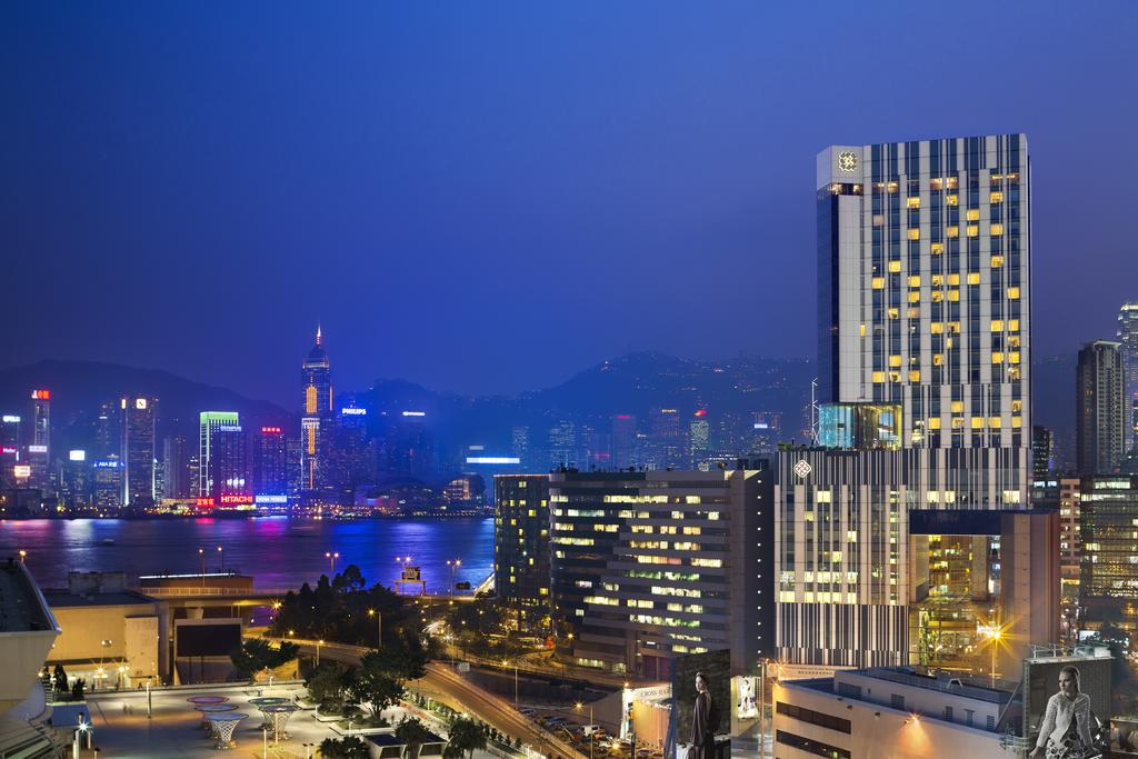 クリエイティブに香港滞在を愉しむことができる「ホテル・アイコン」