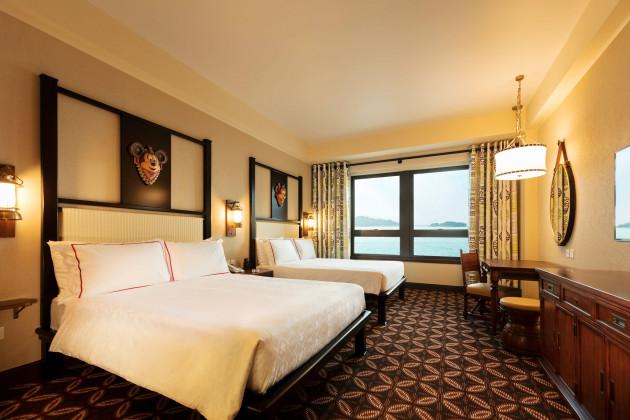 Disney Explorers Lodge_Hotel Room (5)