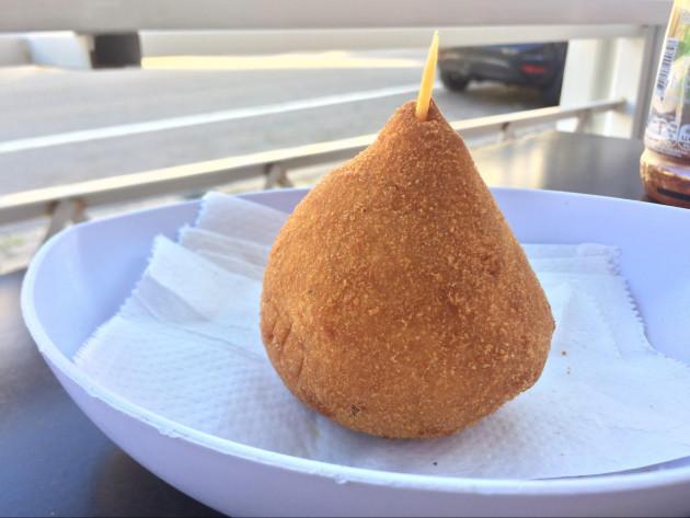 歩いて食べて、リーズナブルに!ブラジルのおいしいストリートフードのご紹介