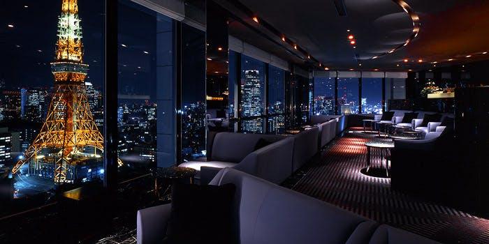 【夜景ヤバい】東京タワーが見えるレストラン4選 2019冬版