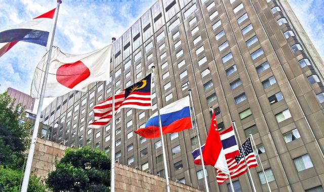 海外旅行で助ける日本の「大使館・総領事館」について