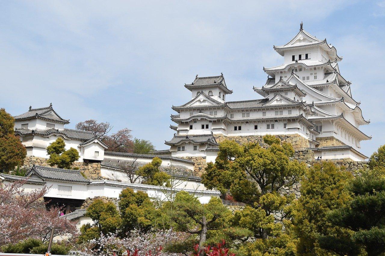 日本の世界遺産特集(4)「姫路城(兵庫県)」