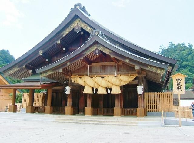 【島根へ新婚旅行】大阪から島根への新婚旅行レポート