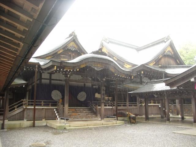 【三重県へ新婚旅行】大阪府から三重県への新婚旅行レポート