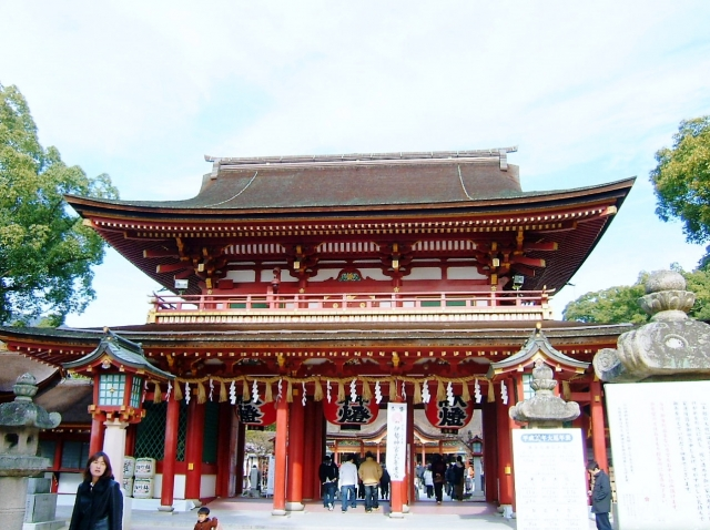 【九州地方へ新婚旅行】東京都から福岡・長崎県への新婚旅行レポート