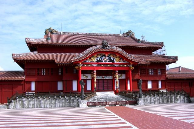 【沖縄県へ新婚旅行】神奈川県から沖縄県への新婚旅行レポート